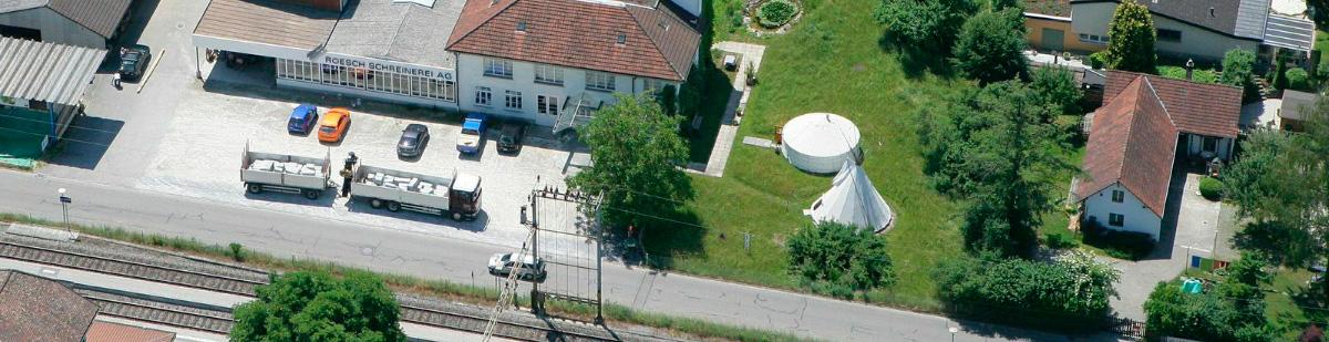 Zeltwelt_Diessenhofen_Luftaufnahme